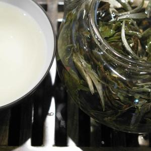 White Peony Tea - Supreme Grade from Mandala Tea