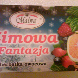 Zimova Fantasja from Malwa