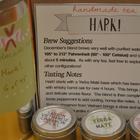 Hark! from Handmade Tea