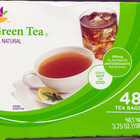 Green Tea (All Natural) from Stop and Shop