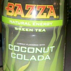 Coconut Colada from Bazza