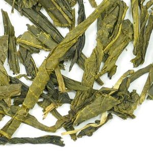 Vanilla Green from Adagio Teas