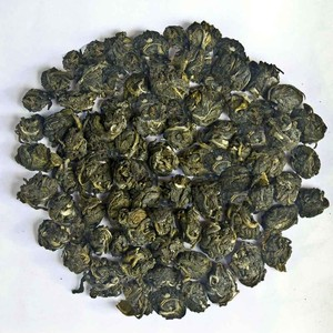 2011 Darjeeling Second Flush Rohini Pearl Green Tea from DarjeelingTeaXpress