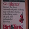 Gojiberry Herbal Tea from Birt &amp; Tang