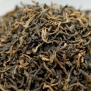 Emperor Pu-erh 1996 from Red Blossom Tea Company