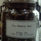 Tag Masala Chai from Teavana