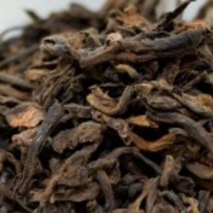 Grand Shou Pu-erh 1997 from Red Blossom Tea Company
