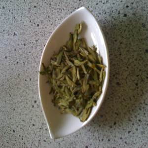 2009 First Flush Long Jing (Dragonwell) from Unknown