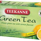 Green Tea Lemon from Teekanne