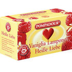 Vaniglia lampone (Heie Liebe) from Pompadour