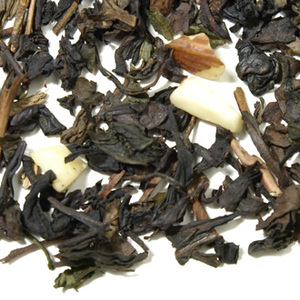 Almond Oolong from Adagio Teas