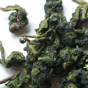 Anxi Tie Guan Yin 2 autumnal 2011 from Camellia Sinensis