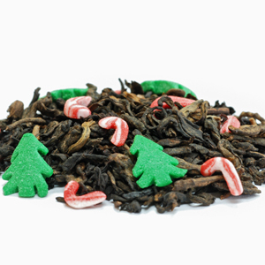 Santa's Little Helper from Art of Tea