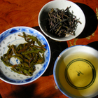 "2011 Gong Xiang ""Tribute Fragrance"" Phoenix Dan Cong Oolong from Tea Habitat"
