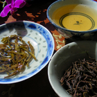 2011 Bai Ye Wang - King of White Leaf Phoenix Dan Cong Oolong from Tea Habitat