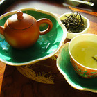 "2011 Jiang Mu Xiang ""Ginger Flower Fragrance"" (Original Mother Tree) Phoenix Dan Cong Oolong Tea from Tea Habitat"