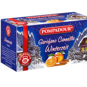Garofano  Cannella from Pompadour