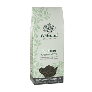 Jasmine from Whittard of Chelsea