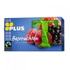 Plus Bosvruchten (Forest Berries) from Max Havelaar Fair Trade