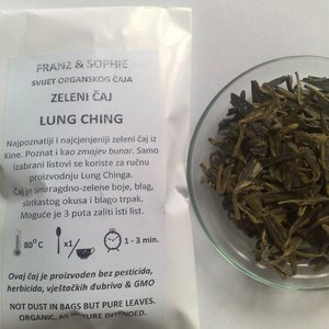 Lung Ching from Franz &amp; Sophie