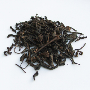 7 Years Old Wild Pu-erh from Vital Tea Leaf