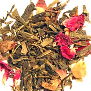 Precious Pear Green from Virtuous Teas