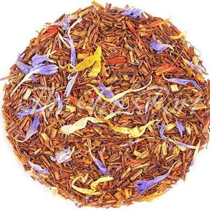 Rainbow Amaretto Rooibos from Darlene's Teaport