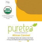 African Carnival from PureTea