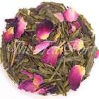 Sencha Kyoto Cherry Rose from Darlene's Teaport