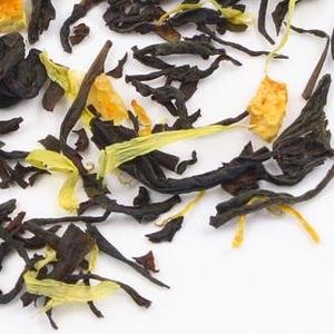 Orange Blossom Oolong from Zhi Tea