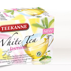 White Tea Jasmine from Teekanne
