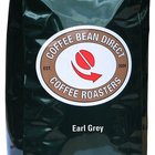 Earl Grey from Coffee Bean Direct
