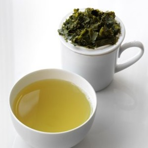 No.51 Sencha from Steven Smith Teamaker