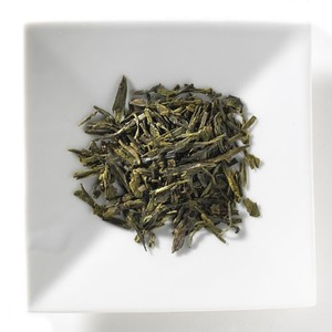 Organic Dragonwell from Mighty Leaf Tea