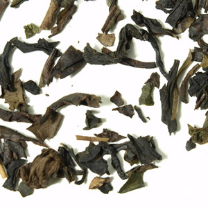 Vanilla Oolong from Adagio Teas