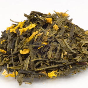 Mango Sencha from The Tea Haus