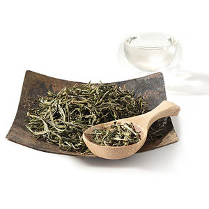 Emerald Mao Feng from Teavana