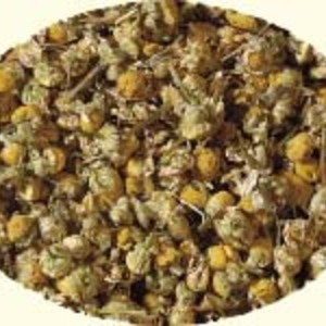 Chamomile from The Seasoned Home