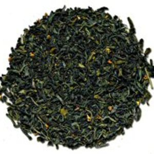 Osmanthus Green Tea from Culinary Teas