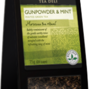 Gunpowder &amp; Mint from Twinings