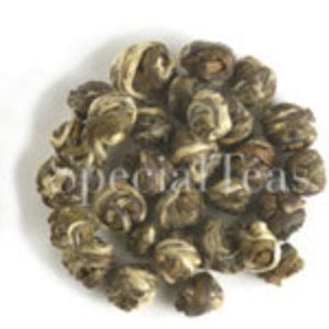 Jasmine Phoenix Pearls from SpecialTeas
