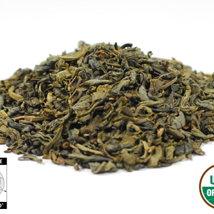 Yun Wu Clouds Mist Fair Trade Green Tea from Art of Tea