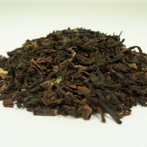 Tukdah Summer - Darjeeling 2nd Flush 2011 from Happy Earth Tea