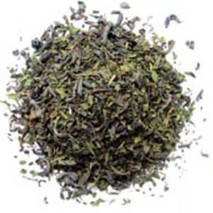 Casablanca from silk road tea