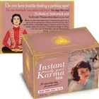 Instant Really Good Karma Tea from Blue Q