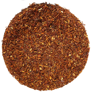 Cinnamon Plum Rooibos from Nothing But Tea