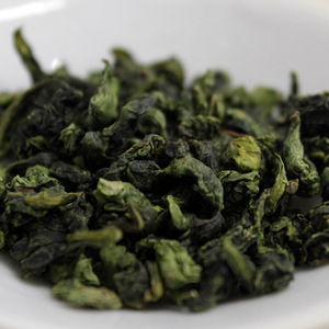 Tie Guan Yin (Iron Goddess) Spring 2009 from Aroma Tea Shop