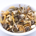 Citrus Blossom White Earl Grey from Ovation Teas
