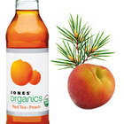 Peach Red Tea from Jones Soda, Inc.