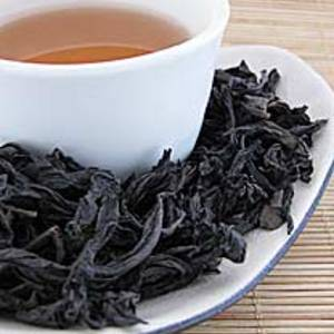 Wuyi Shui Xian (Water Fairy) from Teas.com.au
